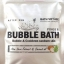Blueberry After sun bubble bath powder thumbnail 4