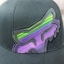 หมวก Fox Racing งาน 210Fitted by FlexFit ไซส์ 7 1/4 57.7cm thumbnail 4