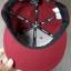 หมวก New Era x DC Shoes สีเลือดหมู ไซส์ 7 1/2 59.6cm thumbnail 13
