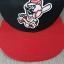 New Era MLB ทีม Cincinati Red ไซส์ 7 3/8 58.7cm thumbnail 2