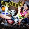 Vintage by Wara