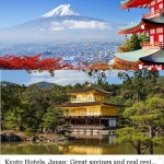 "Agoda Smarter Hotel Booking ""Japan"""