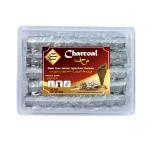 Arab Charcoal Burner ถ่านพิเศษ ถ่านชาโคล สำหรับจุดไฟเผา ไม้กฤษณา ไม้จันทน์ กำยาน มดยอบ ยางไม้หอมทุกชนิด ทำจากธรรมชาติ 100% ไร้กลิ่น ไร้ควัน ไม่มีประกายไฟ ปลอดภัย ไร้สารเคมี จุดนานถึง 3 ชมต่อชิ้น - 1 กล่อง