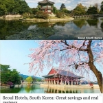 Agoda Smarter Hotel Booking : South Korea