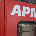 เครื่อง APM จากไปรษณีย์ไทย ไม่ต้องทิ้งของเหลวออกจากสนามบินกันแล้วว