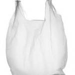ถุงช้อปปิ้งพลาสติกและผลกระทบต่อสิ่งแวดล้อม