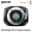 Blackmagic Micro Cinema Camera (Body) thumbnail 3