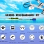 โดรน XK-X300-W WiFi FPV >> รีโมทใหญ่ << thumbnail 17