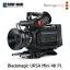 Blackmagic URSA Mini 4K PL (Body) thumbnail 2