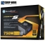 SilverStone Strider ST75F-G 750Watt 80Plus Gold ATX Power Supply thumbnail 7