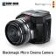 Blackmagic Micro Cinema Camera (Body) thumbnail 2