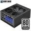SilverStone Strider ST1200-PT 1200Watt 80Plus Platinum ATX Power Supply thumbnail 1