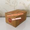 กล่องไปรษณีย์ฝาชนสีน้ำตาล No.00 (9x14x7 cm.) มีพิมพ์