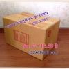 กล่องไปรษณีย์ฝาชนสีน้ำตาล No.6 (32x48x30 cm.)
