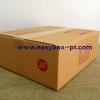 กล่องไปรษณีย์ฝาชนสีน้ำตาล No.2F (2) (31x36x13 cm.)