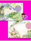 ว่าด้วยอาชีพนางสนม ( 妃嫔这职业 ) ปกอ่อน (2เล่มจบ) เยวี่ยซย่าเตี๋ยอิ่ง ซิ่วจิ่น แจ่มใส มากกว่ารัก