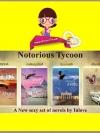 ชุด หนี้เสน่หาพญาเหยี่ยว Notorious Tycoon  4 เล่ม :   เล่ห์รักพายุร้าย พ่ายสวาทเจ้าเวหา พสุธาล่าหัวใจ ระเริงไฟใต้ตะวัน  ศิริภักดิ์ ณพิชญานันศ์ นิมมานรดี เทียนธีรา  พลอยวรรณกรรม ในเครือ อินเลิฟ