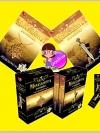 Boxset มาราสซันทิยา ปกอ่อน  สร้อยดอกหมาก  พิมพ์อักษร << สินค้าเปิดสั่งจอง  (Pre-Order) ขอความร่วมมือ งดสั่งสินค้านี้ร่วมกับรายการอื่น >> หนังสือออก ตค. 57