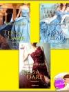 ชุดคลับหนุ่มนักรัก จังหวะรักลวงใจ จังหวะรักหวนคืน ไม่อาจฝืนจังหวะรัก Stud Club Trilogy เทสซา แดร์(Tessa Dare) กัญชลิกา แก้วกานต์