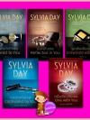 ชุด ครอสไฟร์ 1-5 เผลอใจให้เธอ ฝันใฝ่ในเธอ ผูกพันเพียงเธอ หลงใหลในเธอ หนึ่งเดียวคือเธอ Crossfire Series ซิลเวีย เดย์ (Sylvia Day) ปริศนา แก้วกานต์ << สินค้าเปิดสั่งจอง (Pre-Order) ขอความร่วมมือ งดสั่งสินค้านี้ร่วมกับรายการอื่น >> หนังสือออก ปลา