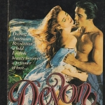 เดวอนยอดรัก Devon คอร์เดีย ไบเออร์ส (Cordia Byers) สีตา แก้วกานต์
