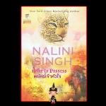 พยัคฆ์เจ้าหัวใจ(ชุดพลังแห่งรัก 4) Mine to Possesss(Psy Changeling 4 ) นลินี ซิงห์(Nalini Singh)