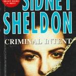 สวยสู้นรก Are you afraid of the Dark? or Criminal Intent ซิดนีย์ เชลดอน (Sidney Sheldon) สุวิทย์ ขาวปลอด วรรณวิภา
