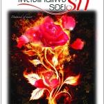เพลิงแค้นแฝงรอยรัก (มือสอง) (สภาพ85-90%) กันติมา กรีนมายด์ บุ๊คส์ Green Mind Publishing