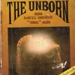 ทารกอุบาทว์ The Unborn เดวิด โชบิน (David Shobin) วจนะ แอ็ดวานซ์ มีเดีย