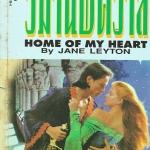 วิมานพิศวาส Home of My Heart คริสติน่า ดอดด์ (Christina Dodd) พิศลดา ฟองน้ำ