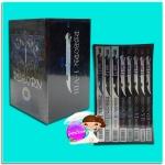 Boxset มีดที่ 13 เล่ม 1-8 Reborn นพ. วิฑูรย์ทอง Nation books
