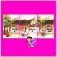 เล่ห์รักทรราช (3 เล่มจบ) อวี๋ฉิง (于晴) พริกหอม แจ่มใส มากกว่ารัก thumbnail 1