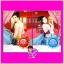 คู่อสูรครวญรัก 1-2 銀光淚 ชุด เสน่ห์เงามาร 6 ( 魔影魅靈 6 ) เฮยเจี๋ยหมิง (黑潔明 ) เม่นน้อย แจ่มใส มากกว่ารัก thumbnail 1