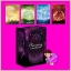 Boxset Charming Creatures ฉัตรฉาย พราวพิรุณ Andra ฌามิวอาห์ แจ่มใส LOVE thumbnail 1