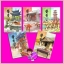 ยอดหญิงหมอเทวดา เล่ม 1-5 ( 7 เล่มจบ ) 醫香 อวี่จิ่วฮวา (雨久花) เม่นน้อย แจ่มใส มากกว่ารัก thumbnail 1