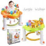 เก้าอี้หัดเดินกิจกรรม 360 องศา Jungle Walker (New version)