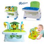 0153 -- เก้าอี้ทานข้าวเสริมกิจกรรม Royalcare