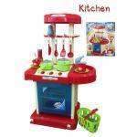 0380 -- ชุดเครื่องครัว Kitchen Set