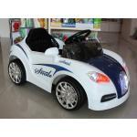5282-- รถแบตเตอรี่เด็ก Bugatti 2 มอเตอร์