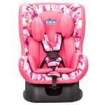 [สีชมพูลาย] คาร์ซีท Fico เบาะรถยนต์นิรภัยสำหรับเด็ก รุ่น GE-B [สำหรับแรกเกิด - 4ขวบ]