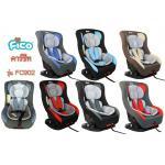 2186-2187 -- คาร์ซีท Fico เบาะรถยนต์นิรภัยสำหรับเด็ก รุ่น FC902 [สำหรับแรกเกิด - 4ขวบ]