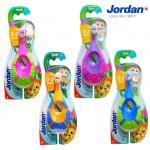[Step1] Jordan แปรงสีฟันสำหรับเด็ก