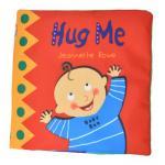 0623-- หนังสือผ้า Hug Me