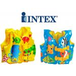 0178-0179 -- เสื้อชูชีพ ว่ายน้ำ สำหรับเด็ก Intex 59661