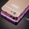 เคส OPPO Neo5s - Metalic + PC Hard Case [Pre-Order]