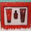 VICTORIA'S SECRET NEW! Very Sexy Gift Set น้ำหอมมากมาย พูดจริงนะ ใครได้ลองต้องตกหลุมรัก VERY SEXY ของ victoria's Secret หอมโรแมนติกและสะกดความงามของกลิ่นหอมของผลไม้และดอกไม้นานาพันธ์ุซึ่งยังความรู้สึกเบิกบานใจและอบอุ่น ในชุดประกอบ ด้วย • Fragran