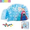 อุโมงค์น้ำแข็งเป่าลม Frozen [Intex-48670]