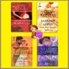 ชุด แฮทธาเวย์ ดวงใจยิปซี มนต์เสน่ห์เล่ห์รัก คู่ปรับแสนรัก สาส์นรักปักใจ Seduce Me At Sunrise Tempt Me At Twilight Married by Morning Love in the Afternoon ลิซ่า เคลย์แพส,Lisa Kleypas กัญชลิกา