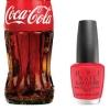 ยาทาเล็บมินิ คอลเลคชั่น Coca Cola 3.75