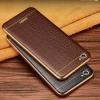 เคสมือถือ Vivo V5 Plus เคสหนังTPU ขอบทอง Moby งานเกรดพรีเมี่ยม (พรีออเดอร์)